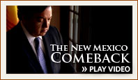 The New Mexico Comeback Video
