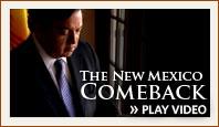 The New Mexico Comeback Video
